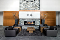 Greywolf Golf Clubhouse Lobby
